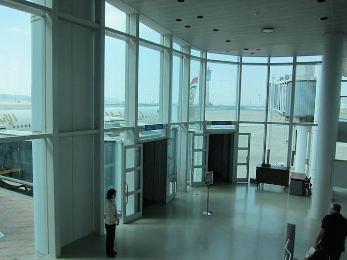 韓国ソウル 仁川国際空港 搭乗ゲート